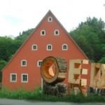 Kräuterwanderung mit Kochkurs in Oedmühle